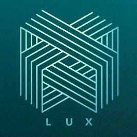 LUXCoin (LUX) logo