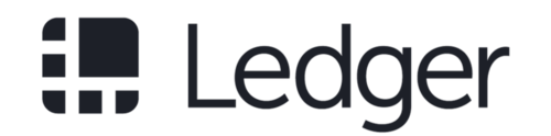 Ledger Wallet logo